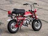 1971 Honda Z50A K2 Mini Trail  - $
