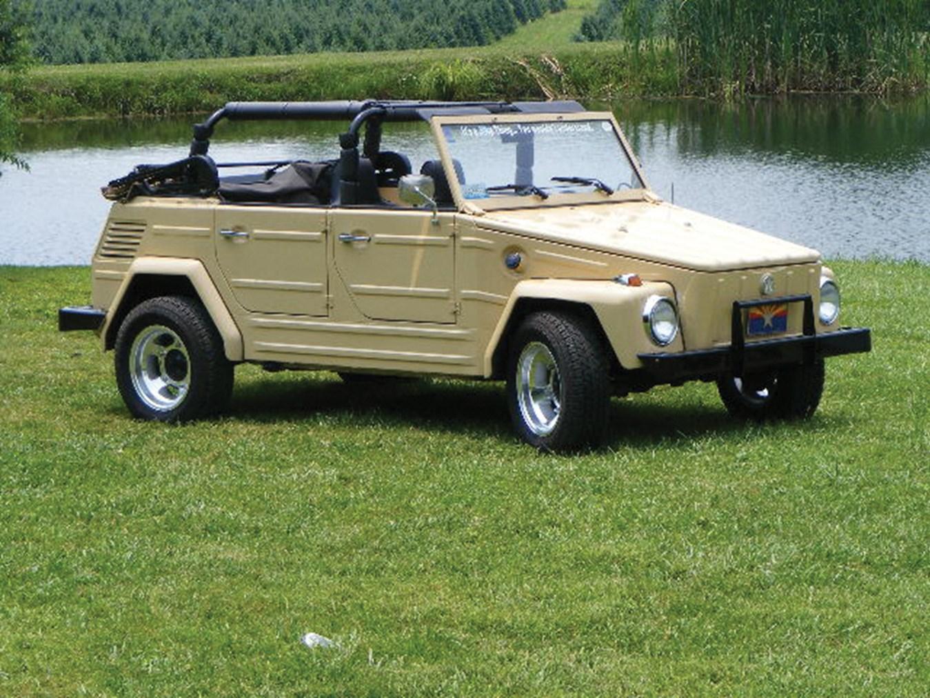 Rm sothebys 1971 volkswagen type 181 safari thing fall 1971 volkswagen type 181 safari thing altavistaventures Choice Image