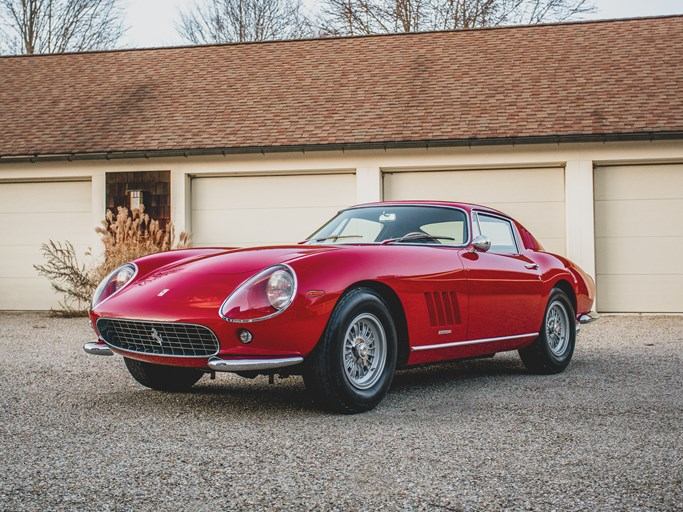 Image result for RM Scottsdale 275GTB