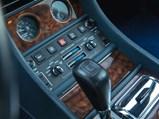 1993 Bentley Continental R  - $