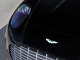 2004 Aston Martin DB AR1 by Zagato - $