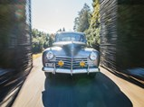 1941 Chrysler Windsor Sedan  - $