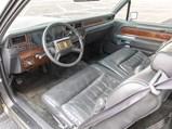 1983 Lincoln Continental Mark VI  - $Photo: Teddy Pieper | @vconceptsllc