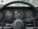 1967 Porsche 911 S Coupe by Reutter - $