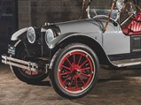 1915 Oakland Model 37 Speedster  - $