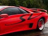 1998 Lamborghini Diablo SV  - $