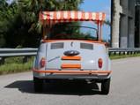 1970 Fiat Jolly Custom  - $