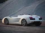 2006 Lamborghini Concept S  - $