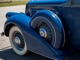 1936 Pierce-Arrow Twelve Sedan  - $