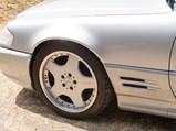 1997 Mercedes-Benz SL 60 AMG  - $