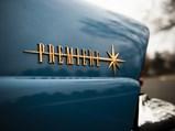 1956 Lincoln Premiere Convertible  - $