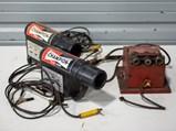 Champion Test Equipment and Plug Scopes - $