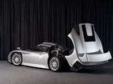 1998 Porsche 911 GT1 'Strassenversion' (Street Version)  - $