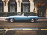1962 Jaguar E-Type Series 1 3.8-Litre Roadster  - $
