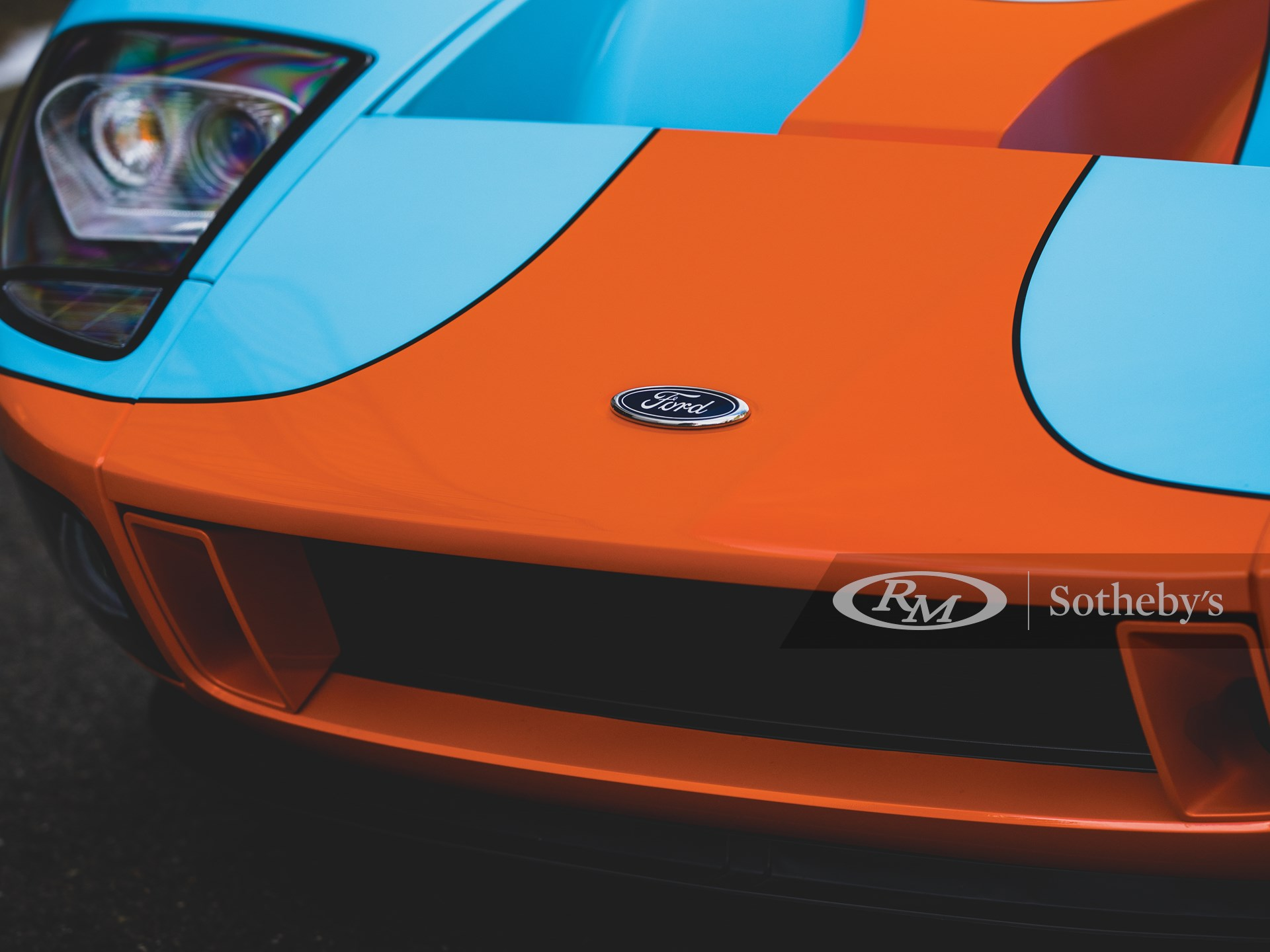 2006 Ford GT Heritage  -