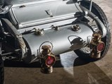 1909 Rolls-Royce 40/50 HP Silver Ghost Roi des Belges in the style of Barker - $