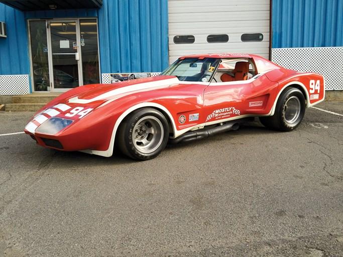 Old Corvette Headlights : Rm sotheby s chevrolet corvette roadster amelia