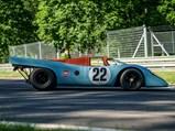 1970 Porsche 917 K  - $