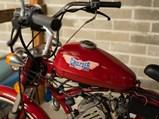 Cruzzer Motor Bike - $