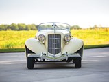 1935 Auburn Eight Supercharged Speedster  - $