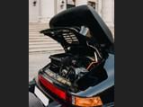 1989 Porsche 911 Turbo 'Flat-Nose' Cabriolet  - $