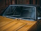 1973 Jensen Interceptor SP  - $