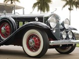 1930 Cadillac V-16 Convertible Coupe by Fleetwood - $