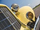 1935 Auburn Eight Custom Speedster  - $