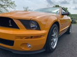 2008 Ford Shelby GT500 Convertible  - $