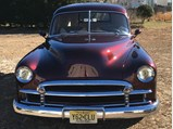 1950 Chevrolet Two-Door Sedan Delivery Custom  - $