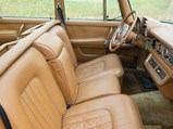 1966 Mercedes-Benz 600 Sedan by Chapron - $