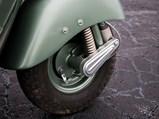 1953 Piaggio Ape Calessino  - $