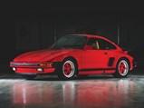 1988 Porsche 911 Turbo 'Flat-Nose' Coupe  - $