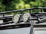 "2014 Land Rover Defender SVX ""Spectre""  - $"