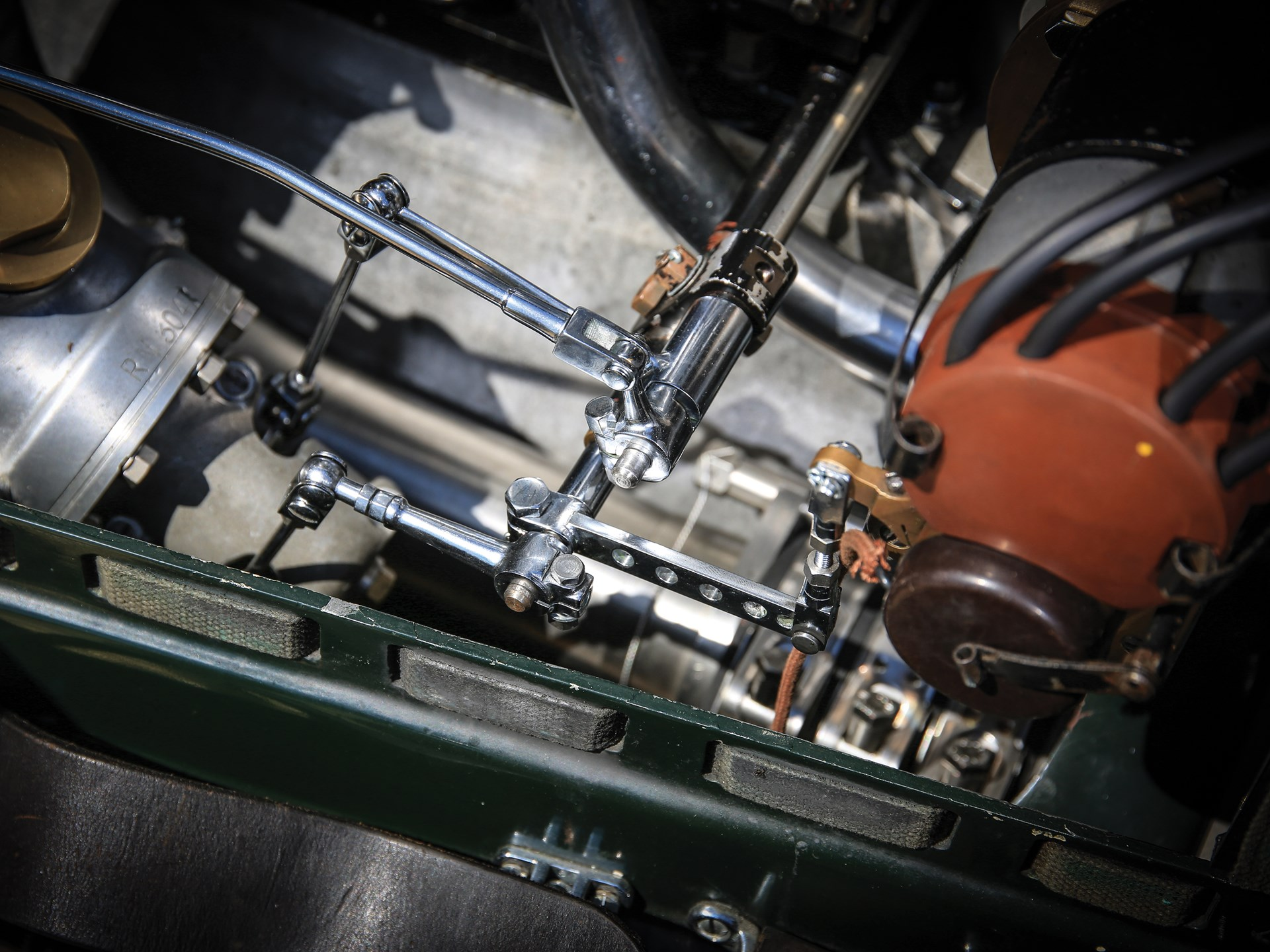 RM Sotheby's - 1929 Bentley 4½-Litre Supercharged Tourer