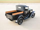 1930 Ford Model A Open Cab Pickup  - $