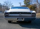 1969 Ford Torino Talladega Prototype  - $