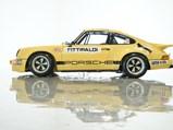 1974 Porsche 911 Carrera RSR 3.0 IROC  - $