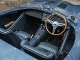 1966 Jaguar C-Type Replica by Proteus - $