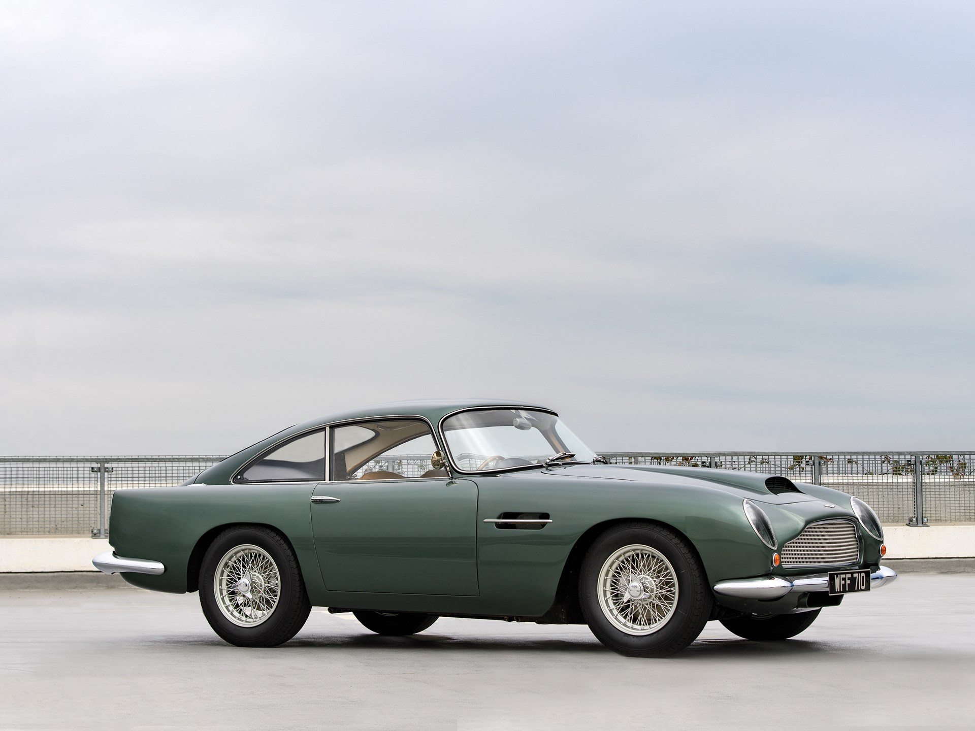 Image result for rm aston db4 gt 0162/r