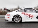 2005 Porsche 911 GT3 RSR  - $