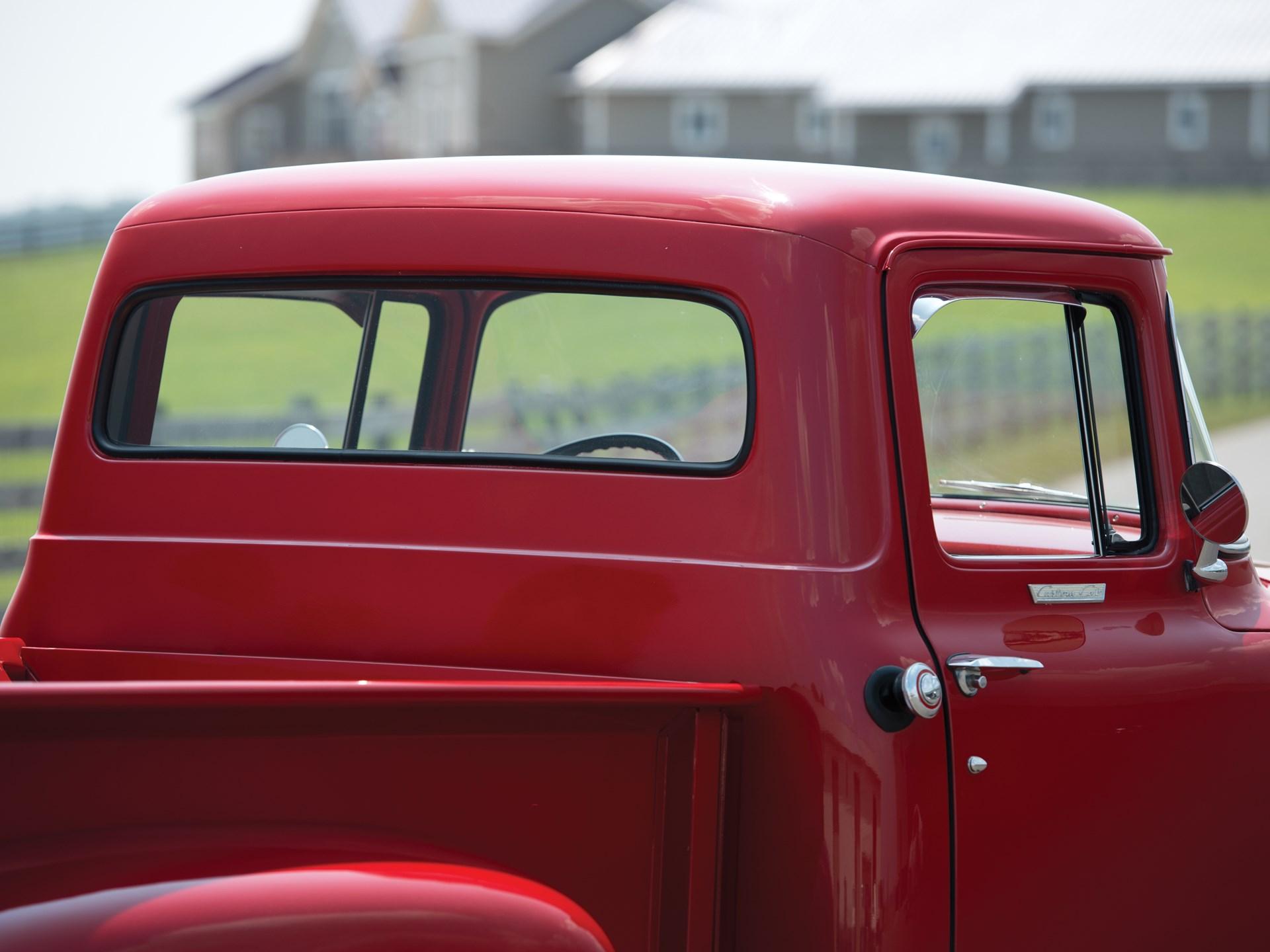 Rm Sothebys 1956 Ford F 100 Pickup Hershey 2014 1955 F100 Sun Visor
