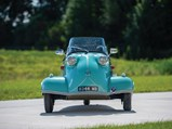 1958 Messerschmitt KR 201 Roadster  - $