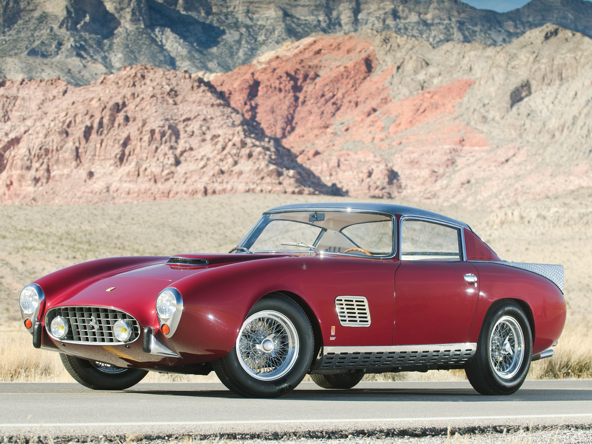 Ferrari 410 superamerica for sale