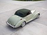 1953 Mercedes-Benz 300 S Roadster Custom  - $