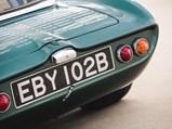 1964 Ginetta G4R  - $
