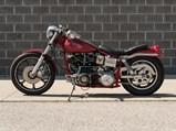 1968 Harley-Davidson FX  - $