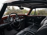 1956 Mercedes-Benz 300 Sc 'Sunroof' Coupe  - $