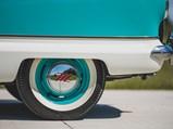 1957 Nash Metropolitan Coupe  - $